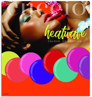 Afbeeldingen van Header voor Vacform display 16 - Heatwave