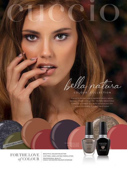 Picture of Header voor Vacform display 16 - Bella Natura
