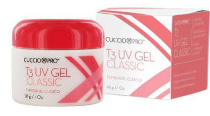 Picture of T3 Classic UV Gel Pink 28 gram