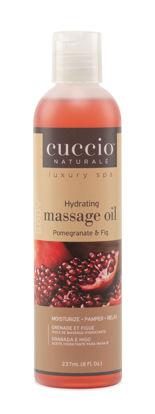Afbeeldingen van Massage Oil  Pomegranate & Fig