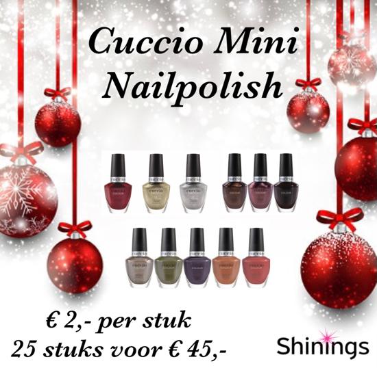 Picture of Mini Colour Nailpolish - set van 25 stuks