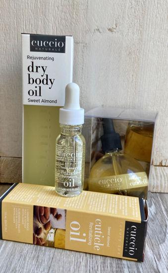 Bild von Sweet Almond Oil Kit