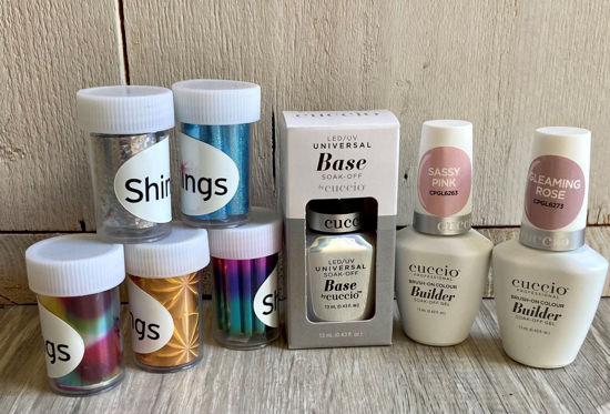 Bild von Natural Nail Treatment Kit